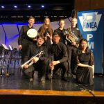Congratulations PMEA District Band!