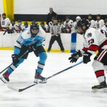USC Hockey Falls In PIHL Playoffs To Seneca Valley