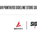 Panther Sideline Store Open!!!