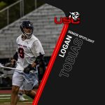 Senior Spotlight: Logan Tobias