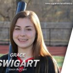 Senior Spotlight: Grace Swigart