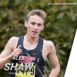 Senior Spotlight: Alex Shaw