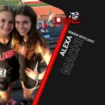 Senior Spotlight: Alexa Machi