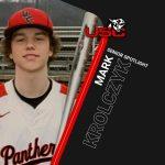 Senior Spotlight: Mark Krolczyk