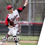 Senior Spotlight: Eli Shedd