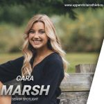 Senior Spotlight: Cara Marsh