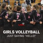 USC Volleyball Camp – Registration Full!