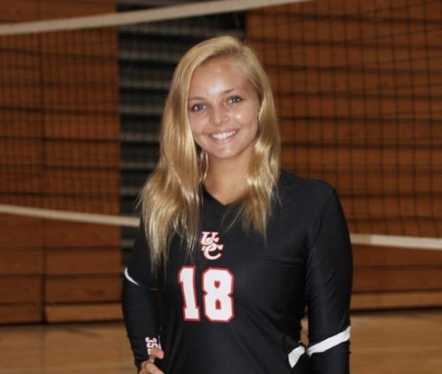Kelsey O'Leary Selected As Western Pennsylvania Positive Athlete Winner!