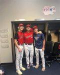 Jake Casey Commits To Play Baseball At Kent State University!