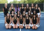 USC Girls Tennis Fall In WPIAL Championship!