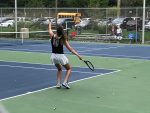 USC Tennis Doubles Team Get To Section Finals