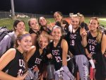 USC Field Hockey Earns Important Road Section Win!