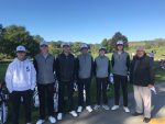 USC Golfers Compete In WPIAL Sectional Qualifier