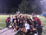 USC Field Hockey Gets First Win Of The Year!!
