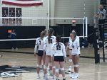 Girls Volleyball Live Stream tonight!