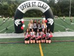 USC Field Hockey Get Big Win On Senior Night!