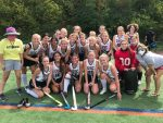 Field Hockey Gets Win Over Mt. Lebanon