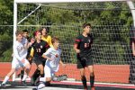 Boys Soccer Gets Road Section Win!