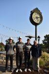 Congratulations USC Golfers!