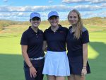 USC Girls Compete At WPIAL Individual Finals At Oakmont!
