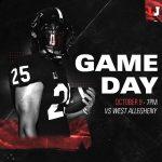 USC Football Gameday Information!