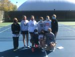 USC Girls Tennis Advance In WPIAL Playoffs!
