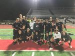 Boys Soccer Gets Big Win Over Peters!