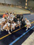 USC Girls Soccer Defeats Mount Lebanon 2-1!