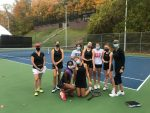 USC Tennis Advance To WPIAL Semi-Finals!