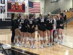 Girls Volleyball Live Stream Information For Tonight's Playoff Game