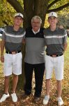 Scott Jordan And Jack Urban Compete At PIAA State Golf Finals!