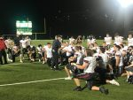 USC Football Defeats South Fayette And Earn Playoff Bid!