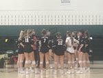 USC Volleyball Falls To Pine-Richland In WPIAL Playoffs!