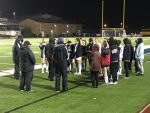 Girls Soccer Falls To Butler In WPIAL Playoffs!