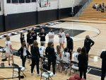 Girls Varsity Basketball Earns Win in Opener