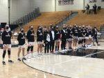 USC Girls Basketball Hold Off Plum!