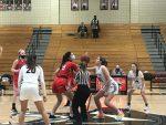 Girls Basketball Earns Win Over Moon!