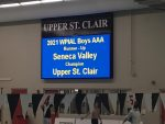 USC Swimming Individual Results From The WPIAL Championships!