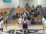 Girls Basketball Advance to WPIAL Championship!!