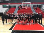 USC Girls Basketball Falls To North Allegheny In WPIAL Championship!