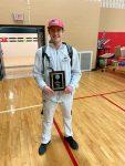 Josh Matheny – Earns Historic Day At PIAA Championships!