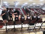 USC Basketball Falls To Readling In PIAA State Semi-Finals!