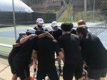 Tennis Gets Win Over Mount Lebanon