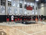 Boys Volleyball Earn Road Section Win Over Baldwin