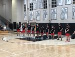 Boys Volleyball Earn Opening Section Win Over Canon Mac!