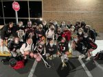 Local Girls Lacrosse Rivals Team Up For Great Cause!