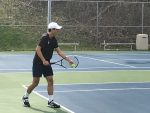 Boys Tennis Remain Undefeated With Win Over Bethel Park!
