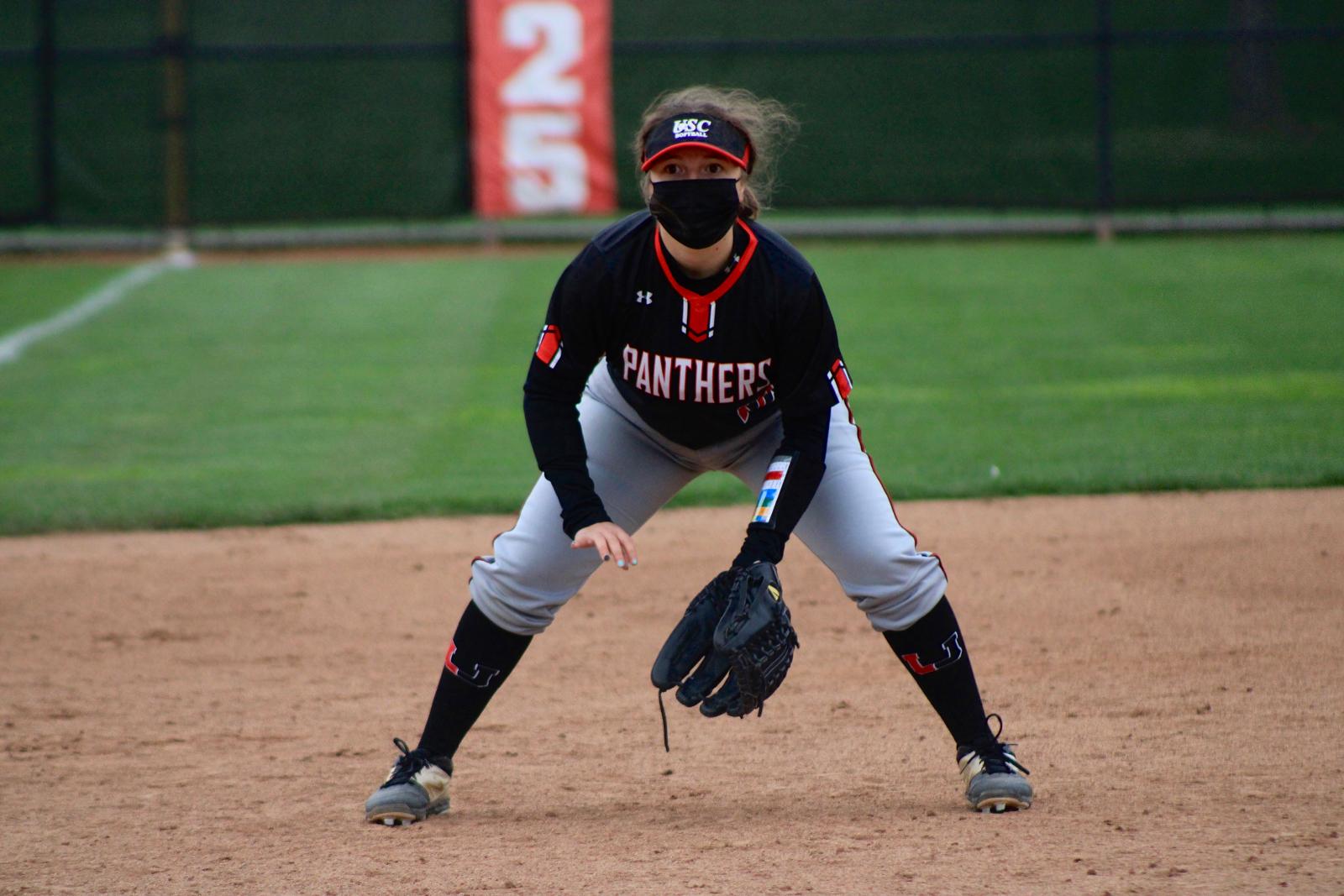 USC Softball Battle West Mifflin!