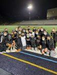 USC Girls Lacrosse Gets Big Win Over Mount Lebanon!