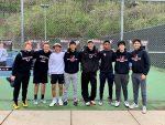 USC Tennis Remain Unbeaten And Win On Senior Day!